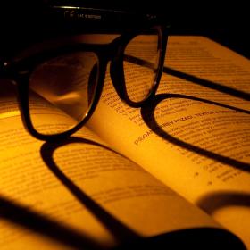 Večerní čtení