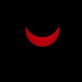 sluneční úsměv