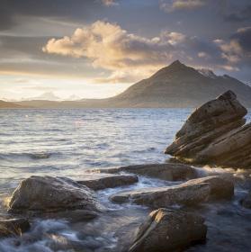 The Cuillins, Skotsko
