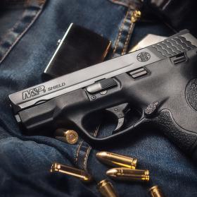 Smith&Wesson - SHIELD