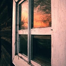 ..okno..