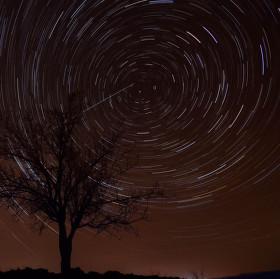 Kolotoč hvěz