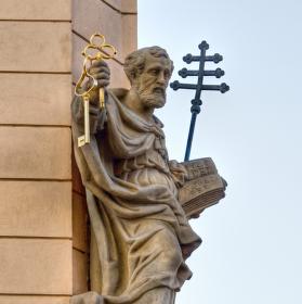 sv. Petr