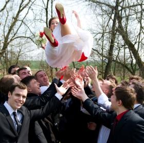 let nevěsty