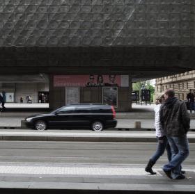 Streetka z Prahy