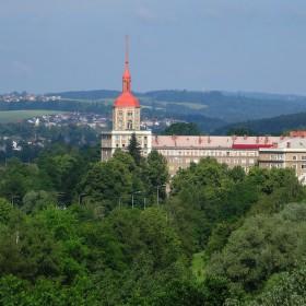 Ostrava - Poruba a okolí