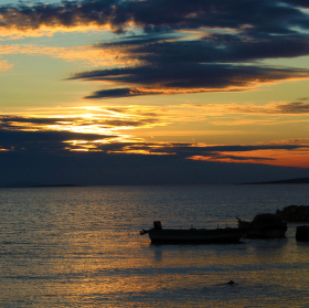 Chorvatský západ