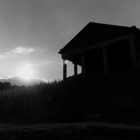 Římské pohřebiště