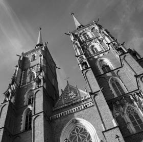 Katedrála sv. Jana Křtitele