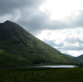 Skotský ráj