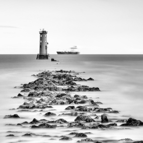 North Bull Lighthouse