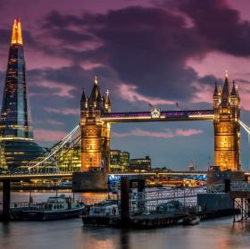 ~ Dominanty Londyna ~