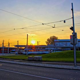 Ostravské nádraží