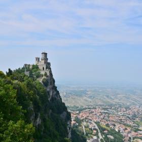San Marino III.