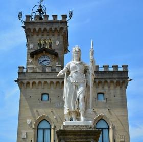 San Marino V.