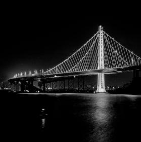 Most na Ostrov Pokladů