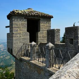 San Marino VIII.