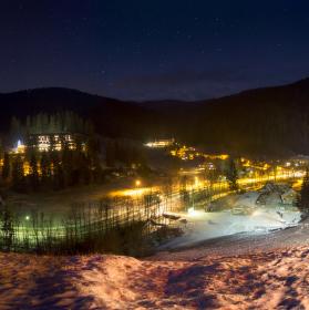 Zítra už snad na lyžích :)