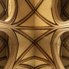 Hvězdy katedrály