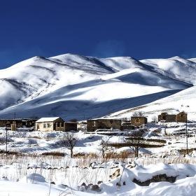 Nahorny Karabach ...leden 2013