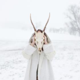 Zimní přízrak