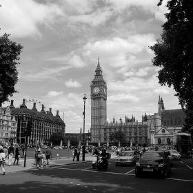 Londýn :-)