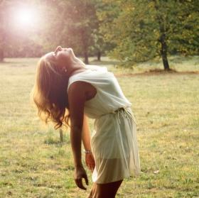 """Tereza ........,,vzpomínka na léto """""""