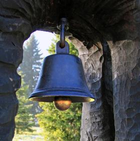 lesopark za zvonem
