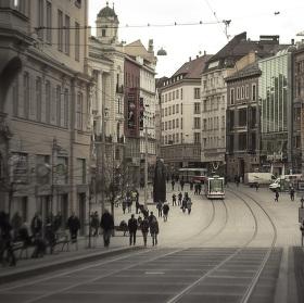 Brno, to je to město