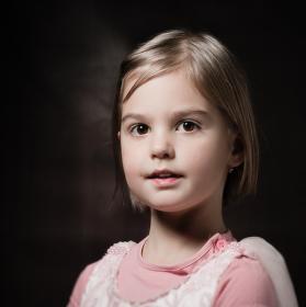 Tati, já jsem princezna :-)