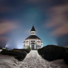 Tesařovský kostelík