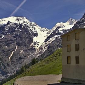 Ztracen v Alpách