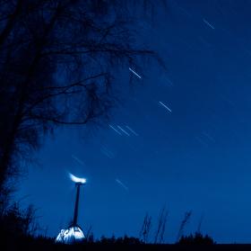 Hvězdný Větrník