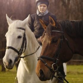 Něha a Lorna
