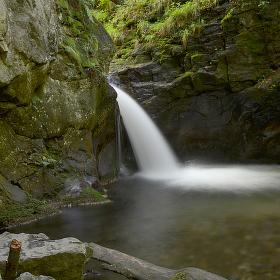 Nýznerovský vodopád