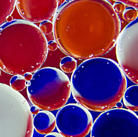 olejové kapky