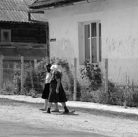 ....vesnice.....