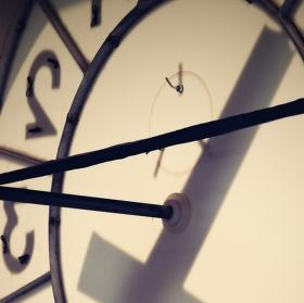 Zakletí v čase