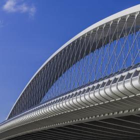 Trojský most I