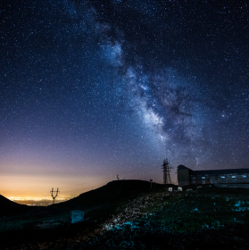 Arménská noc