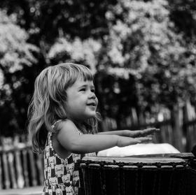 Spontánní bubnování