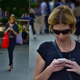 Svět mobilů