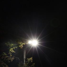 Noční světlo Sofie