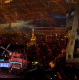 Pařížský sen