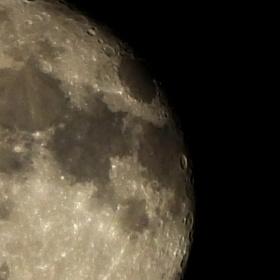 Měsíc :)