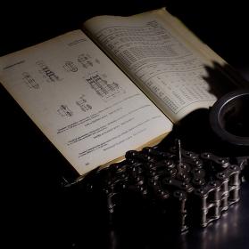 Strojnické tabulky = Nástrojařova bible.