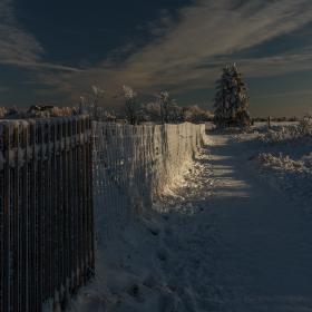 Zimní čas
