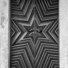 Dveře do minulosti