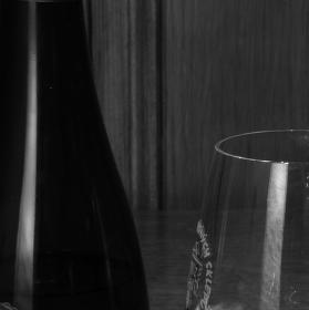 Vinařovo zátiší...