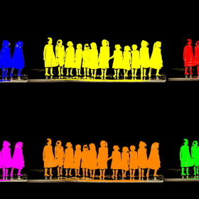 barevný dětský svět